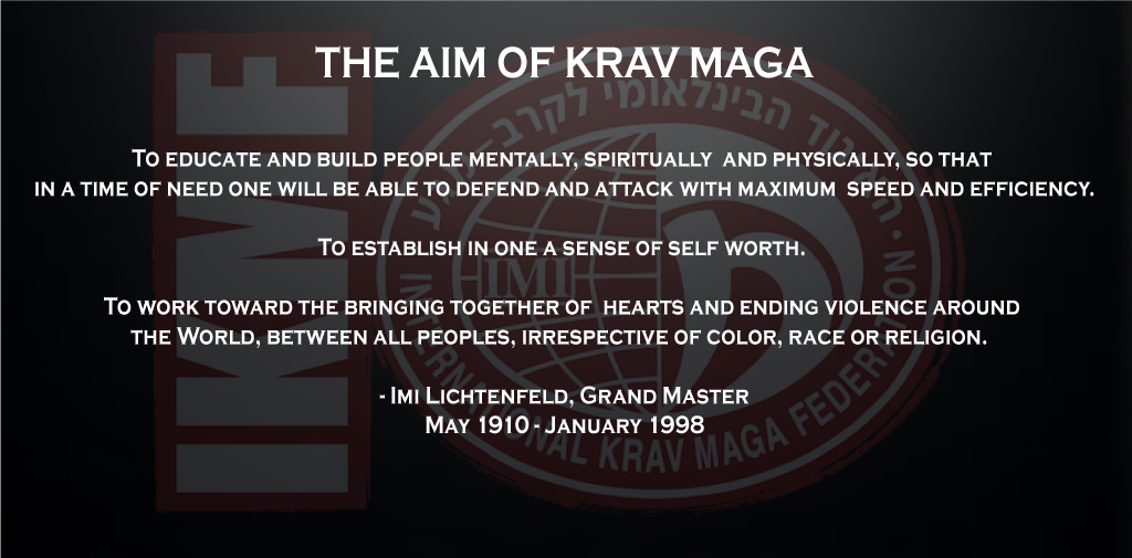 Self Defense Classes In Colorado Springs West Side Krav Maga